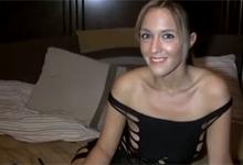 Vzrušujúce amatérske porno video s nezbednou priateľkou
