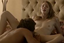 Jessie Andrews Horúci romantický sex na špinavom moteli
