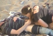 Amatéri si vrzli na pikniku – skrytá kamera