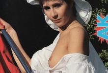 Petites - Culottes De La Revolution (1989) – celý pornofilm