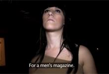 Český sex za peniaze so španielskou babou (HD porno)