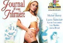 Journal d une infirmière (1998) – celý pornofilm