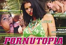 Pornutopia 2 (2003) – celý pornofilm