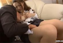 Pornokalendár (Mikuláš 612) – Japonské jebanie (HD porno)