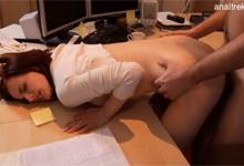 Prefiknutie mladej sekretárky starým šéfom