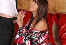Pornokalendár (Božidara 18) – Aziatka Marica Hase privíta manžela análnym sexom