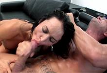 Pornokalendár (Drahoslava 19) – Striekajúca pornoherečka Franceska Jaimes