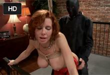 Veronica Avluv zbožňuje sexuálne mučenie – squirt porno