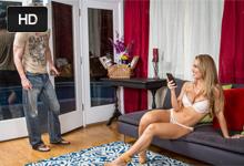 Pornokalendár (Henrieta 2811) – Susedská sexuálna výpomoc (Nicole Aniston)