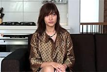 Pornokalendár (Gabriel 243) – Archívny porno casting s lolitkou Milenou