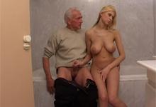 Gay dedko porno