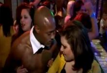 Gay čierna sprcha porno