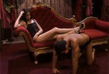 Sex otroctva videá