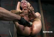 Zadarmo tmavé BDSM porno