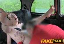 falošné taxi XXX videá