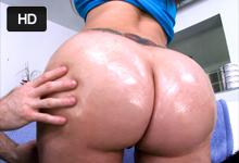 XXX videá s veľkým zadkom
