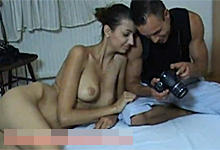 diskrétne MILFka porno
