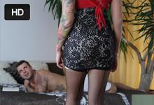 Zadarmo manželka porno video