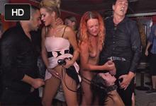 prostitútka výstrek video