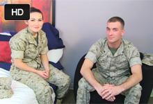 armáda sex videa