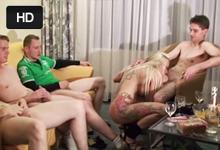 Ázijské prostitútky porno