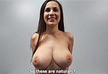 Desi dievča veľký penis