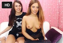Ruský zrelé lesbické sex