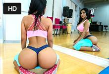 Latinskej sex videá