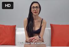 Čierne bacuľaté dievča porno