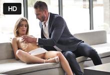 striptérka dáva výstrek