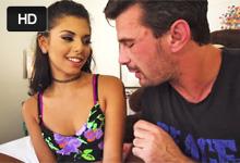 Latinskej Teen Sex porno