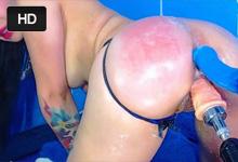 Lesbické sex x video