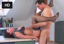 Zadarmo staršie ženy porno videá