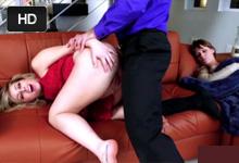 Ázijský dom manželka porno